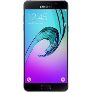 Samsung Galaxy A5 (2016) 16gb Musta