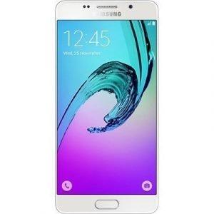 Samsung Galaxy A5 (2016) 16gb Valkoinen