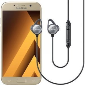 Samsung Galaxy A5 (2017) + Level-in With Anc Headset 32gb Kulta