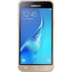 Samsung Galaxy J3 (2016) 8gb Kulta