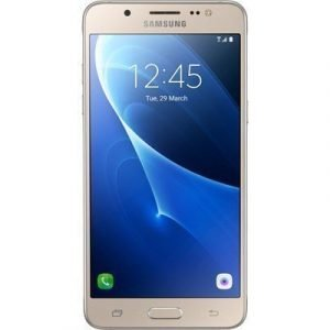 Samsung Galaxy J5 (2016) 16gb Kulta
