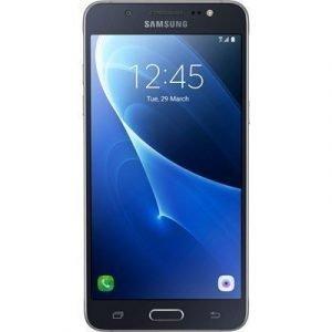 Samsung Galaxy J5 (2016) 16gb Musta