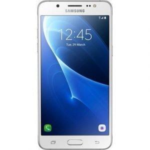 Samsung Galaxy J5 (2016) 16gb Valkoinen
