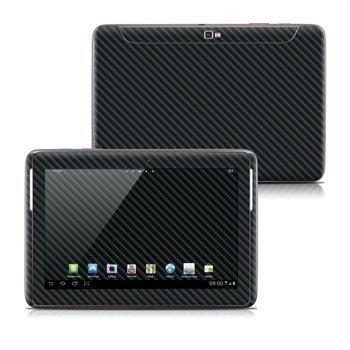 Samsung Galaxy Note 10.1 N8000 N8010 Carbon Skin