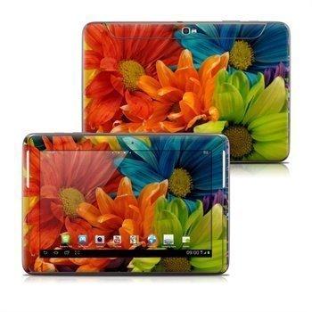 Samsung Galaxy Note 10.1 N8000 N8010 Colours Skin