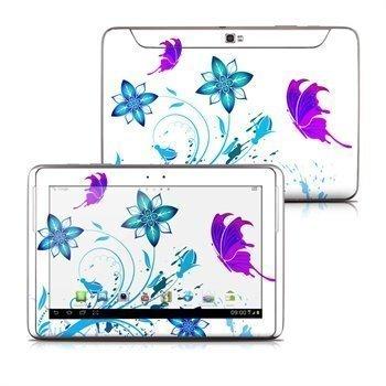 Samsung Galaxy Note 10.1 N8000 N8010 Flutter Skin