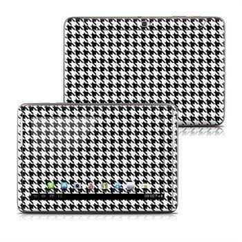 Samsung Galaxy Note 10.1 N8000 N8010 Houndstooth Skin