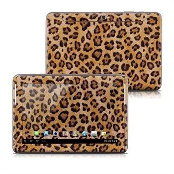 Samsung Galaxy Note 10.1 N8000 N8010 Leopard Spots Skin