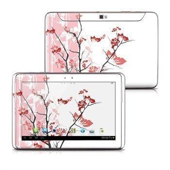Samsung Galaxy Note 10.1 N8000 N8010 Tranquility Skin Vaaleanpunainen