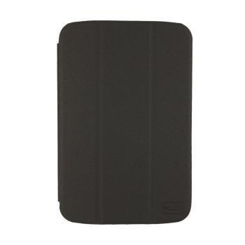 Samsung Galaxy Note 8.0 N5100 N5110 Kalaideng Uniikki Läppäkotelo Musta