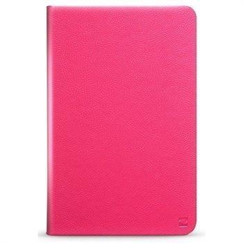 Samsung Galaxy Note 8.0 N5100 Zenus Masstige E-Stand Diary Kotelo Kuuma Pinkki