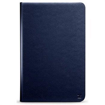 Samsung Galaxy Note 8.0 N5100 Zenus Masstige E-Stand Diary Kotelo Laivaston Sininen
