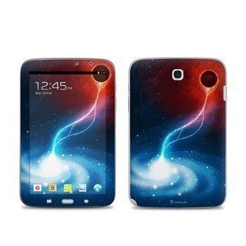 Samsung Galaxy Note 8.0 N5110 Black Hole Skin
