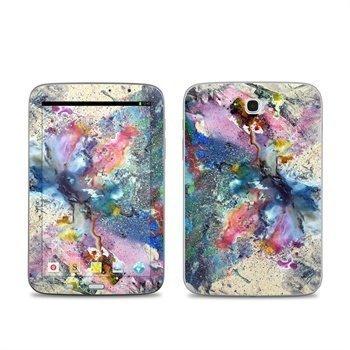Samsung Galaxy Note 8.0 N5110 Cosmic Flower Skin
