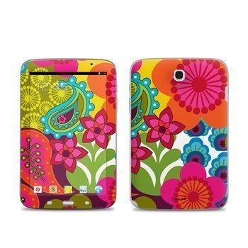 Samsung Galaxy Note 8.0 N5110 Raj Skin