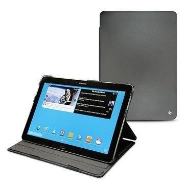 Samsung Galaxy Note Pro 12.2 Noreve Tradition Nahkakotelo Musta