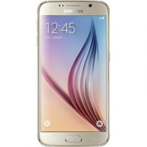 Samsung Galaxy S6 32gb Kulta