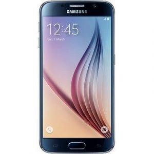 Samsung Galaxy S6 32gb Musta