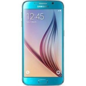 Samsung Galaxy S6 32gb Sininen