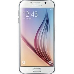 Samsung Galaxy S6 32gb Valkoinen