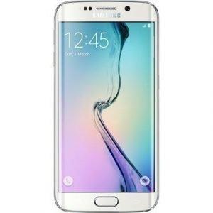 Samsung Galaxy S6 Edge 32gb Valkoinen