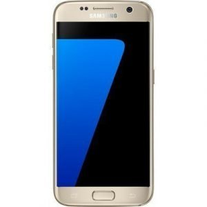 Samsung Galaxy S7 32gb Kulta