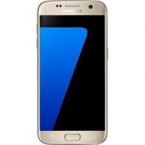 Samsung Galaxy S7 32gb Kulta
