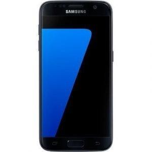 Samsung Galaxy S7 32gb Musta