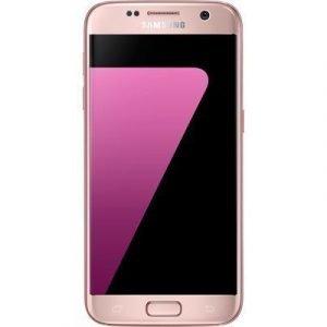 Samsung Galaxy S7 32gb Pinkki