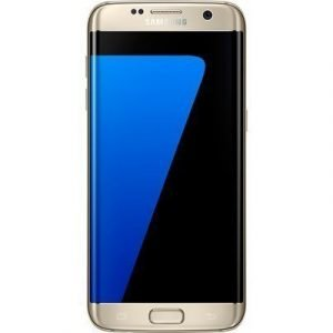 Samsung Galaxy S7 Edge 32gb Kulta