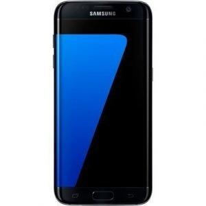 Samsung Galaxy S7 Edge 32gb Musta
