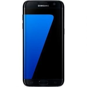 Samsung Galaxy S7 Edge 32gb Musta