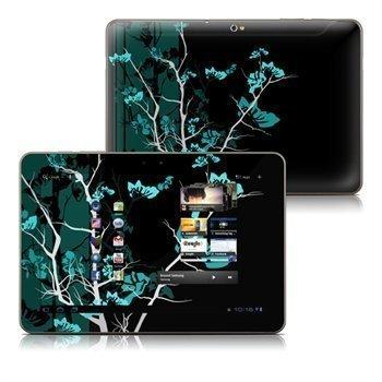 Samsung Galaxy Tab 10.1 Aqua Tranquility Skin