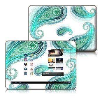 Samsung Galaxy Tab 10.1 Azure Skin