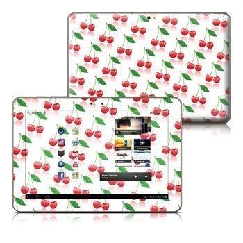 Samsung Galaxy Tab 10.1 Cherry Skin