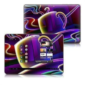 Samsung Galaxy Tab 10.1 Coffee Break Skin