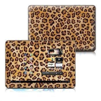 Samsung Galaxy Tab 10.1 Leopard Spots Skin