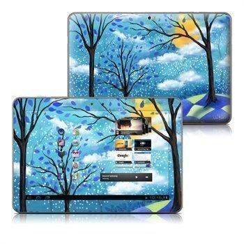 Samsung Galaxy Tab 10.1 Moon Dance Magic Skin