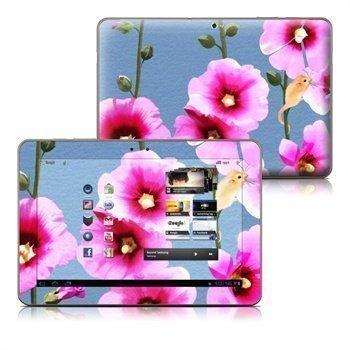Samsung Galaxy Tab 10.1 Tasty Pink Bits Skin