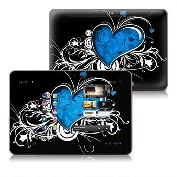 Samsung Galaxy Tab 10.1 Your Heart Skin