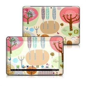 Samsung Galaxy Tab 2 10. 1 P5110 Forest Skin