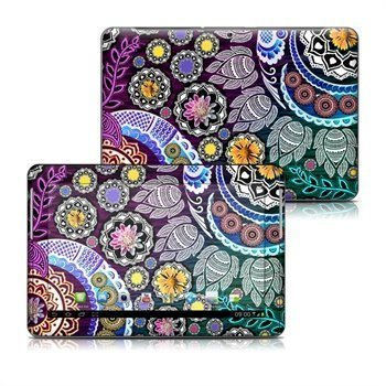 Samsung Galaxy Tab 2 10. 1 P5110 Mehndi Garden Skin