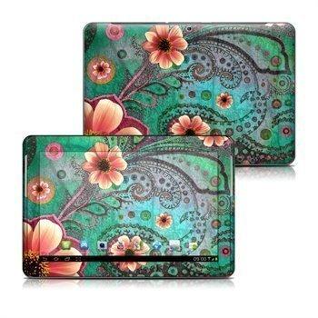 Samsung Galaxy Tab 2 10. 1 P5110 P5100 Cosmic Flower Skin