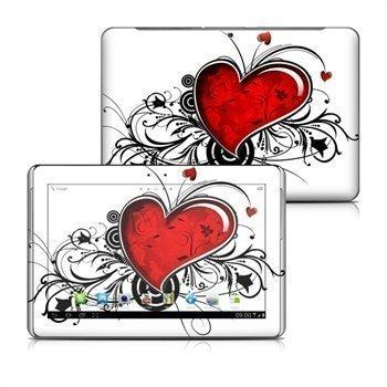 Samsung Galaxy Tab 2 10. 1 P5110 P5100 My Heart Skin