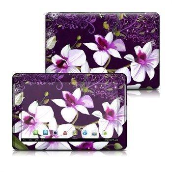 Samsung Galaxy Tab 2 10. 1 P5110 P5100 Violet Worlds Skin