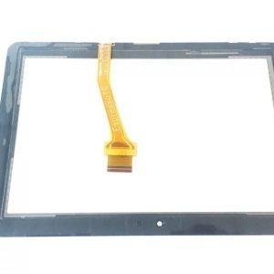 "Samsung Galaxy Tab 2 10.1 kosketusnäyttö / Digitizer (P5100/P5113/N8000/ N8010/N8013) valkoinen"""