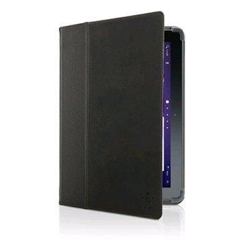 Samsung Galaxy Tab 2 7 P3100 Belkin Cinema Folio Leather Case Black