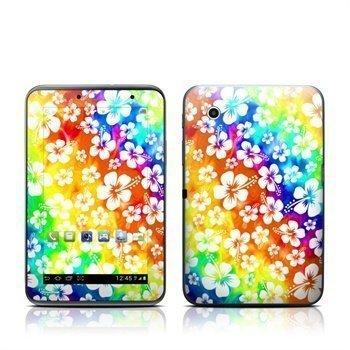 Samsung Galaxy Tab 2 7.0 Aloha Swirl Skin