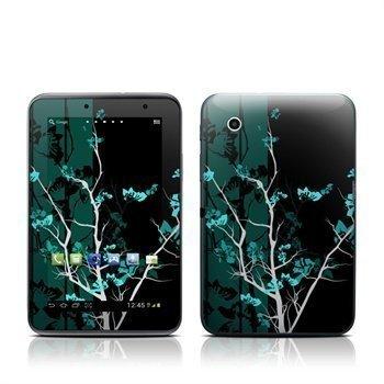 Samsung Galaxy Tab 2 7.0 Aqua Tranquility Skin