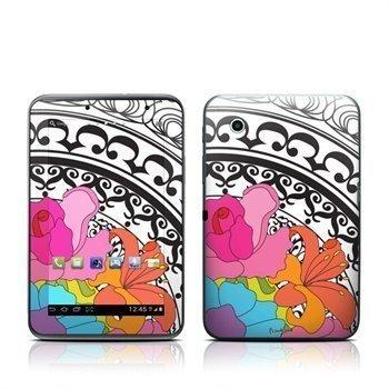 Samsung Galaxy Tab 2 7.0 Barcelona Skin